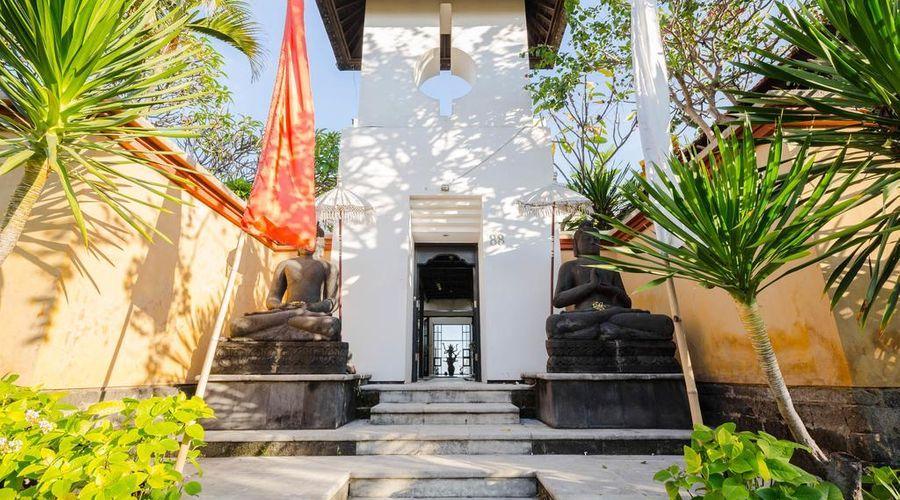 Suarti Resort Villas & Gallery-23 of 24 photos