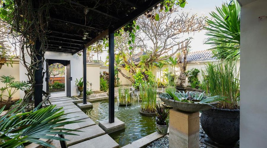 Suarti Resort Villas & Gallery-24 of 24 photos