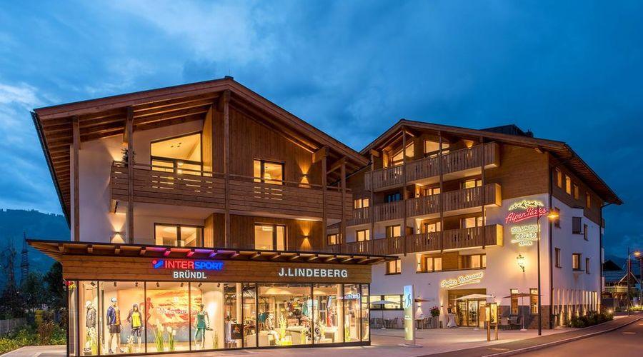 AlpenParks Hotel & Apartment Orgler-1 of 49 photos