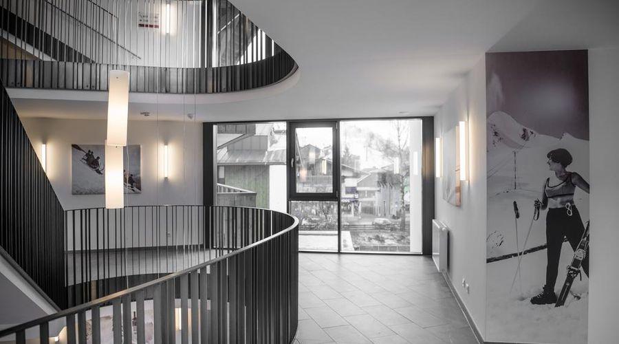 AlpenParks Hotel & Apartment Orgler-13 of 49 photos