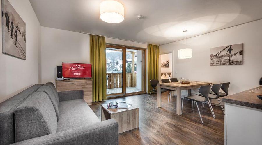 AlpenParks Hotel & Apartment Orgler-22 of 49 photos