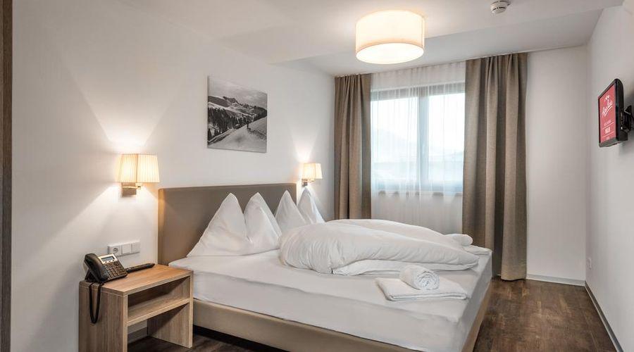 AlpenParks Hotel & Apartment Orgler-24 of 49 photos