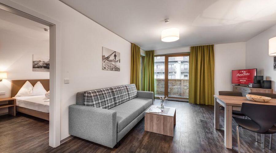 AlpenParks Hotel & Apartment Orgler-35 of 49 photos