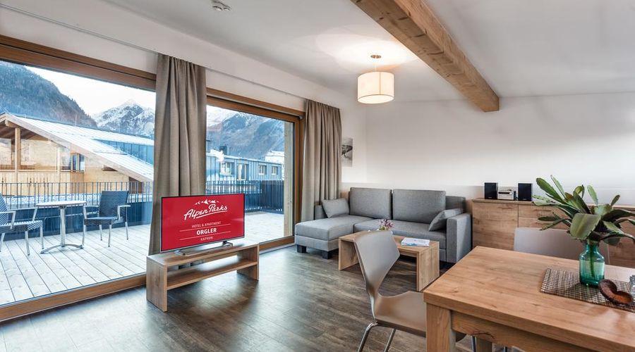 AlpenParks Hotel & Apartment Orgler-45 of 49 photos