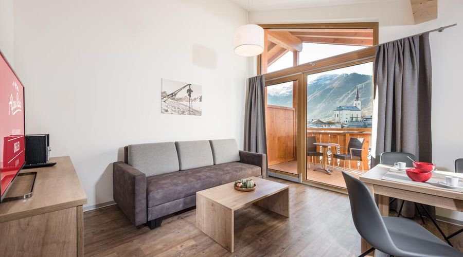 AlpenParks Hotel & Apartment Orgler-49 of 49 photos
