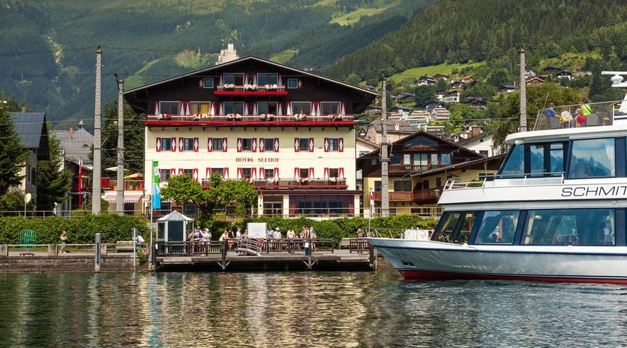 Hotel Seehof-1 of 47 photos