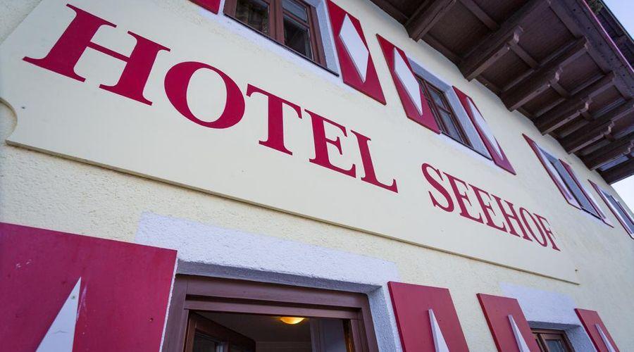 Hotel Seehof-14 of 47 photos