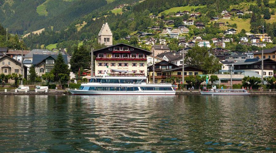 Hotel Seehof-2 of 47 photos