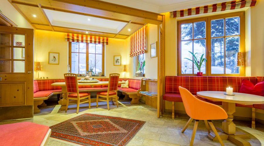 Hotel Seehof-18 of 47 photos