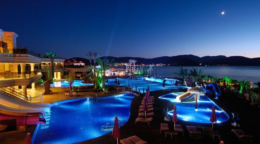 The Bodrum by Paramount Hotels & Resorts-5 of 46 photos