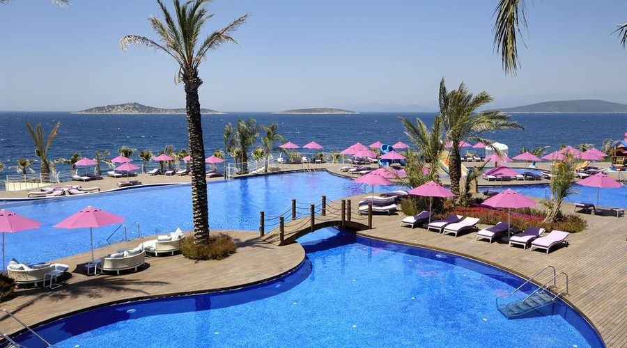 The Bodrum by Paramount Hotels & Resorts-8 of 46 photos