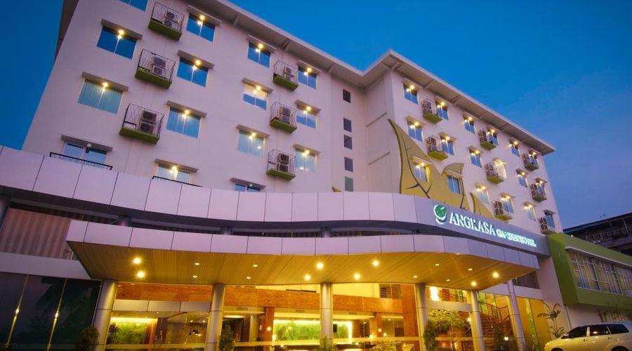 Angkasa Garden Hotel-1 of 44 photos