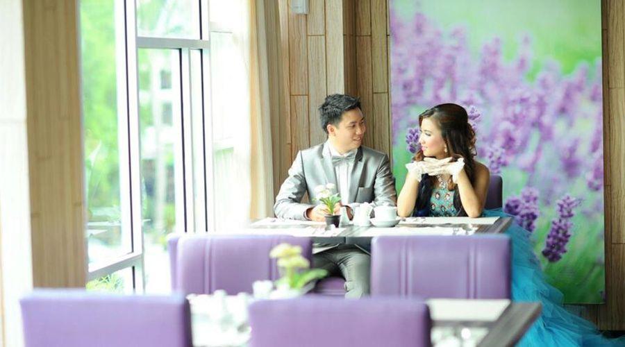 Angkasa Garden Hotel-11 of 44 photos