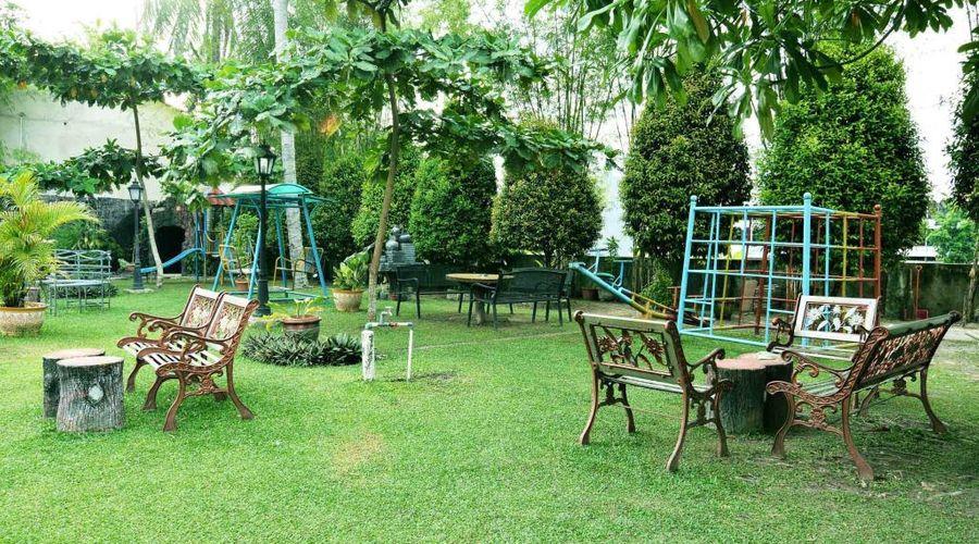 Angkasa Garden Hotel-12 of 44 photos