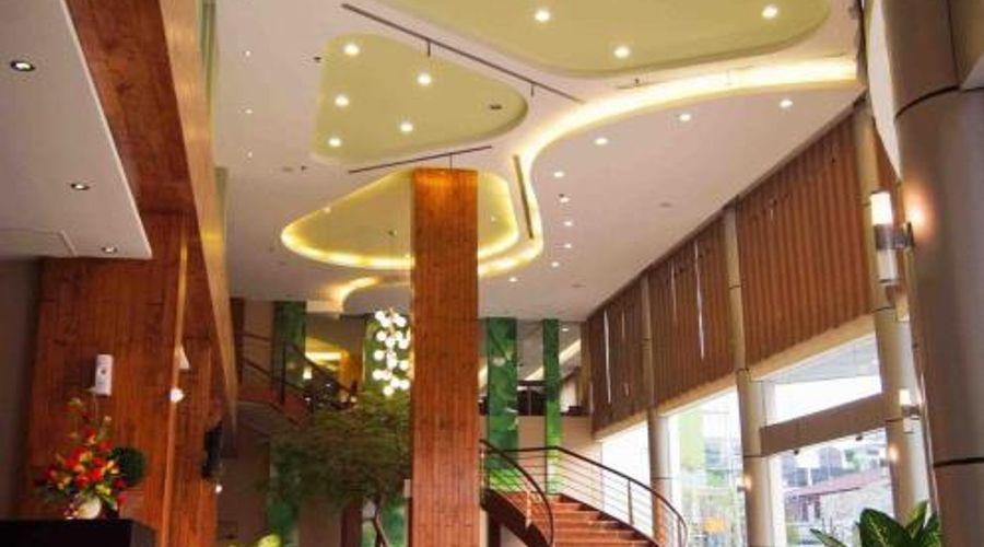 Angkasa Garden Hotel-13 of 44 photos