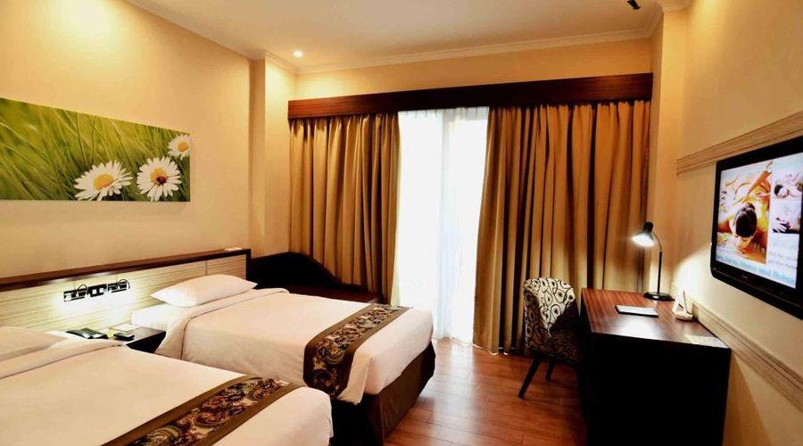 Angkasa Garden Hotel-15 of 44 photos