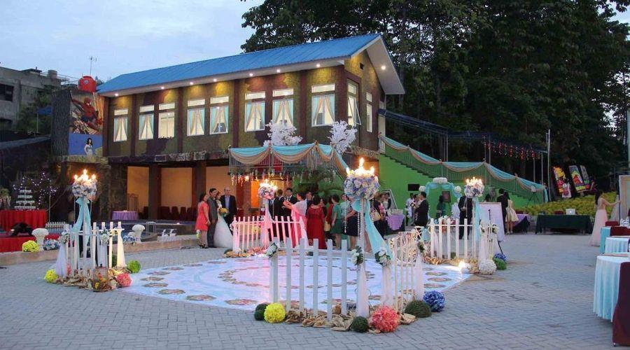 Angkasa Garden Hotel-17 of 44 photos