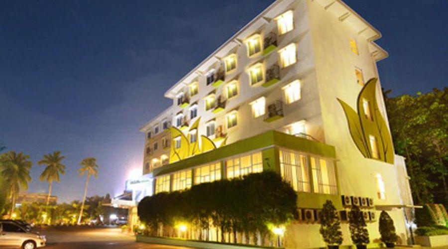 Angkasa Garden Hotel-2 of 44 photos