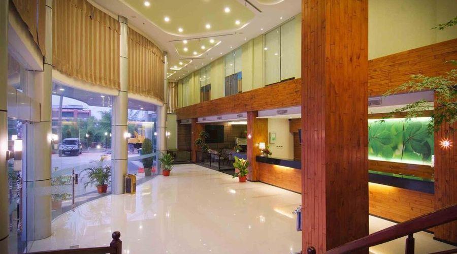 Angkasa Garden Hotel-18 of 44 photos