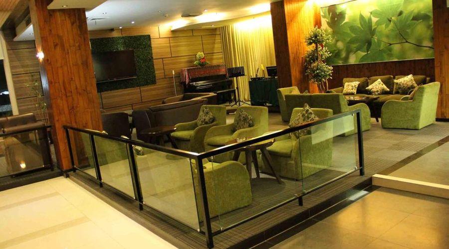 Angkasa Garden Hotel-19 of 44 photos