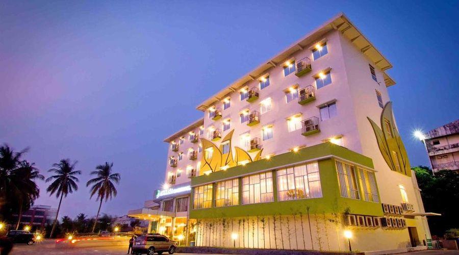 Angkasa Garden Hotel-20 of 44 photos