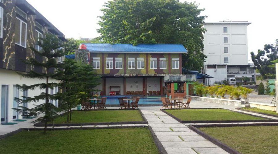 Angkasa Garden Hotel-21 of 44 photos