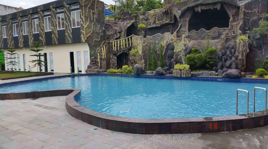 Angkasa Garden Hotel-22 of 44 photos