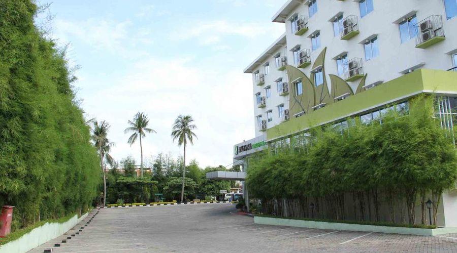 Angkasa Garden Hotel-44 of 44 photos