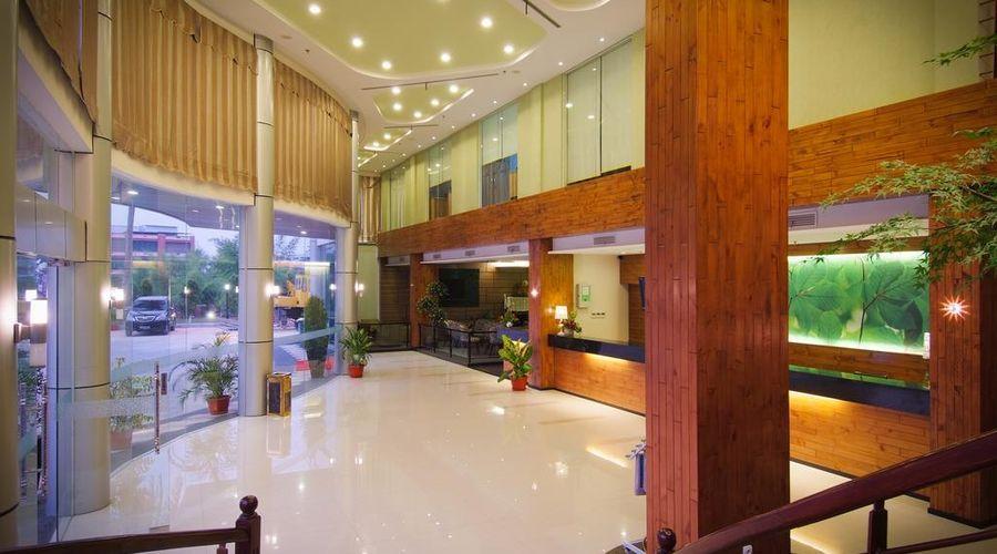Angkasa Garden Hotel-24 of 44 photos