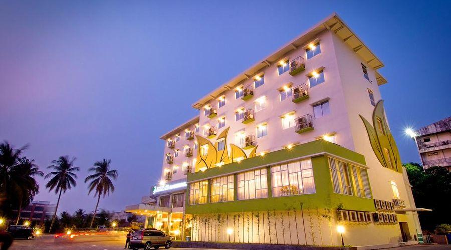 Angkasa Garden Hotel-25 of 44 photos