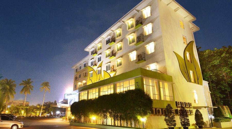 Angkasa Garden Hotel-26 of 44 photos