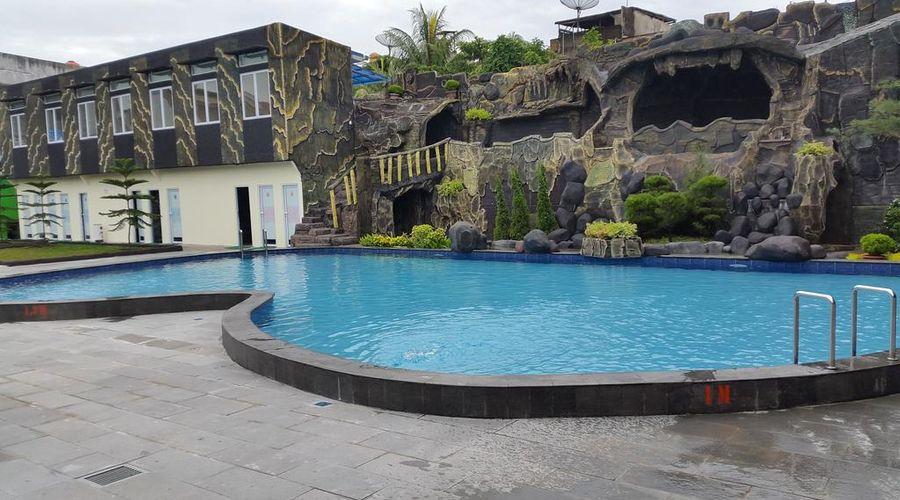 Angkasa Garden Hotel-27 of 44 photos