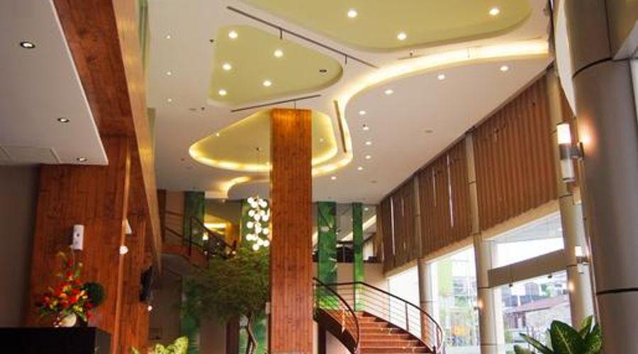 Angkasa Garden Hotel-28 of 44 photos