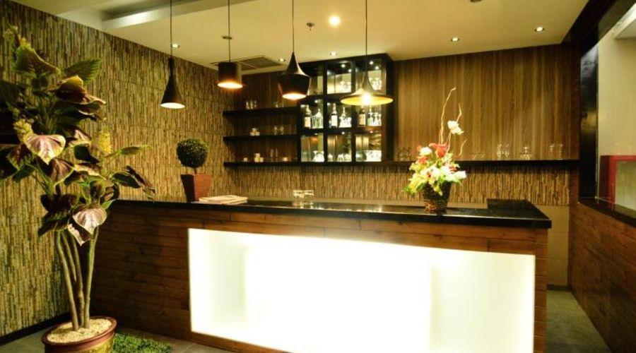 Angkasa Garden Hotel-4 of 44 photos