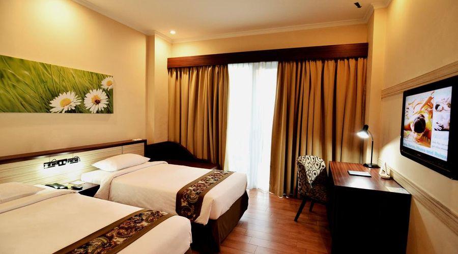 Angkasa Garden Hotel-29 of 44 photos