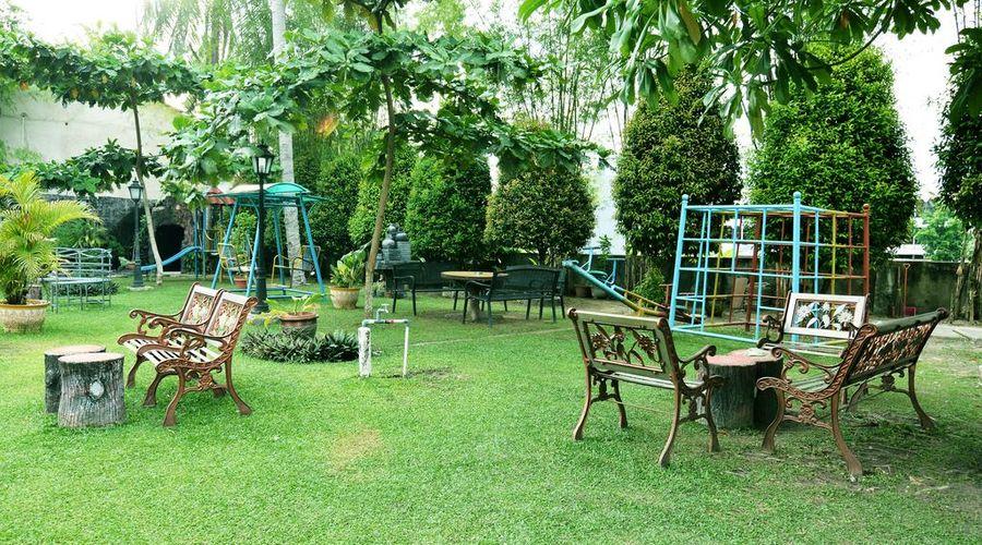Angkasa Garden Hotel-30 of 44 photos