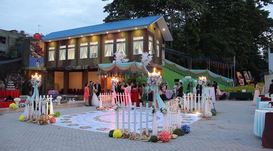 Angkasa Garden Hotel-31 of 44 photos