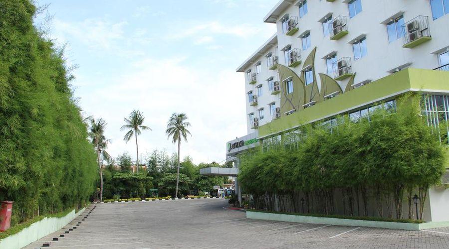 Angkasa Garden Hotel-32 of 44 photos
