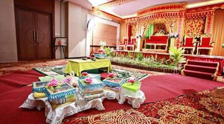 Angkasa Garden Hotel-33 of 44 photos