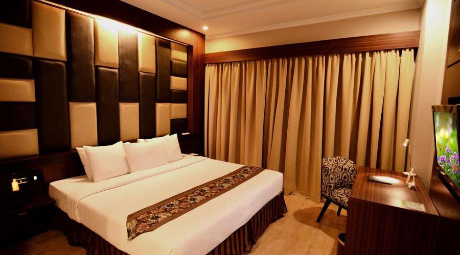 Angkasa Garden Hotel-34 of 44 photos