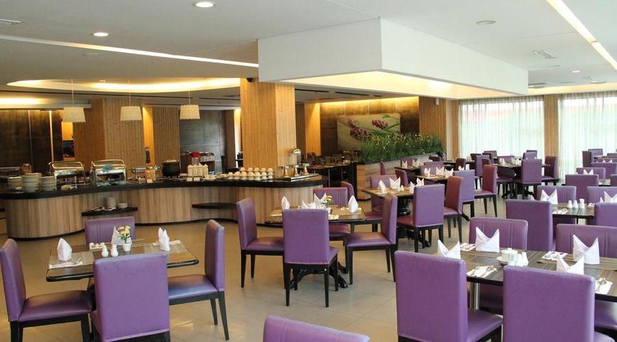 Angkasa Garden Hotel-35 of 44 photos