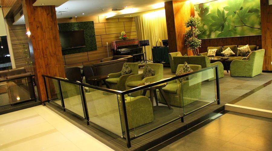 Angkasa Garden Hotel-36 of 44 photos