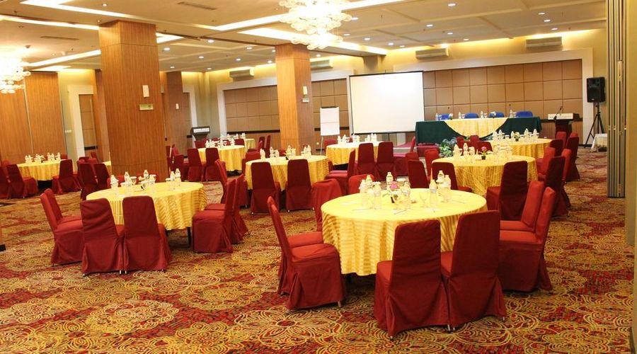 Angkasa Garden Hotel-37 of 44 photos