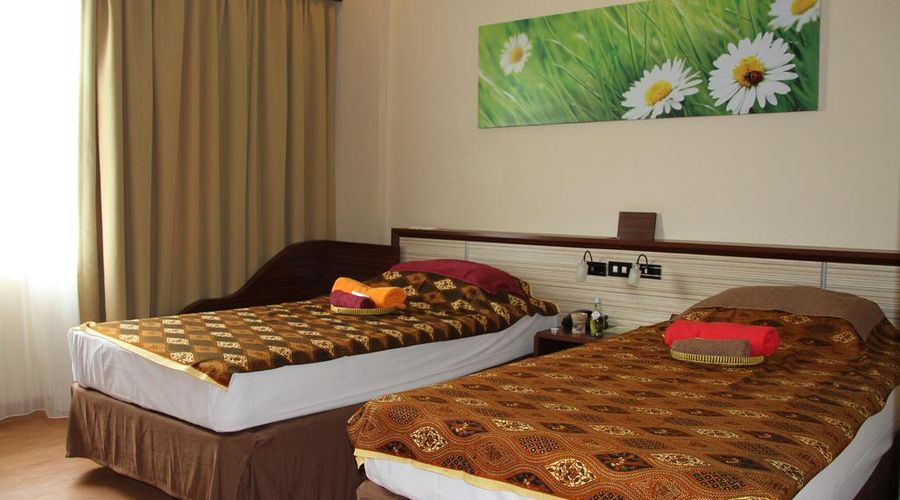 Angkasa Garden Hotel-38 of 44 photos