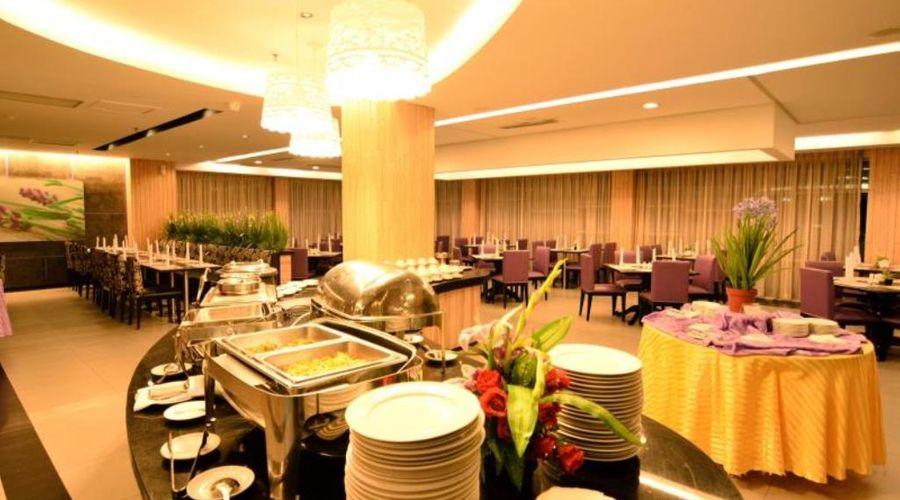 Angkasa Garden Hotel-5 of 44 photos
