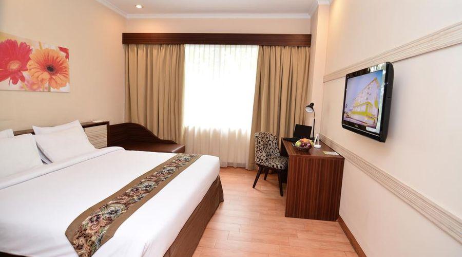 Angkasa Garden Hotel-39 of 44 photos