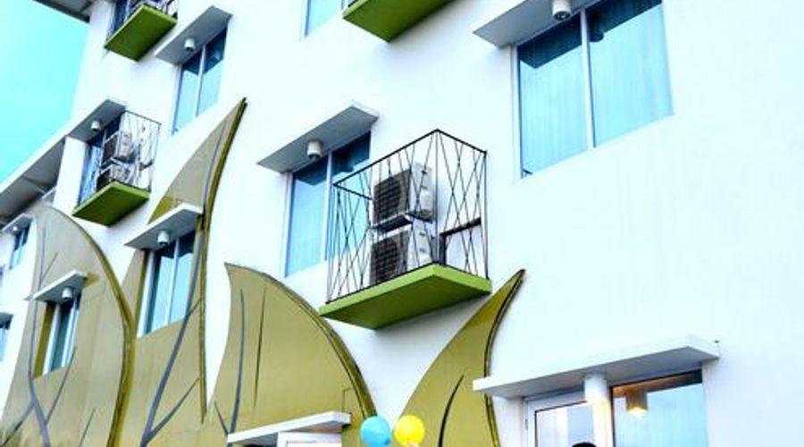 Angkasa Garden Hotel-40 of 44 photos