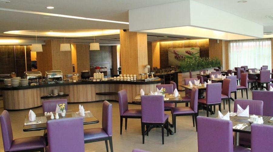 Angkasa Garden Hotel-6 of 44 photos