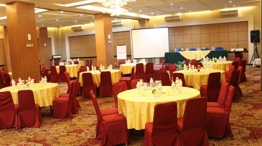 Angkasa Garden Hotel-8 of 44 photos