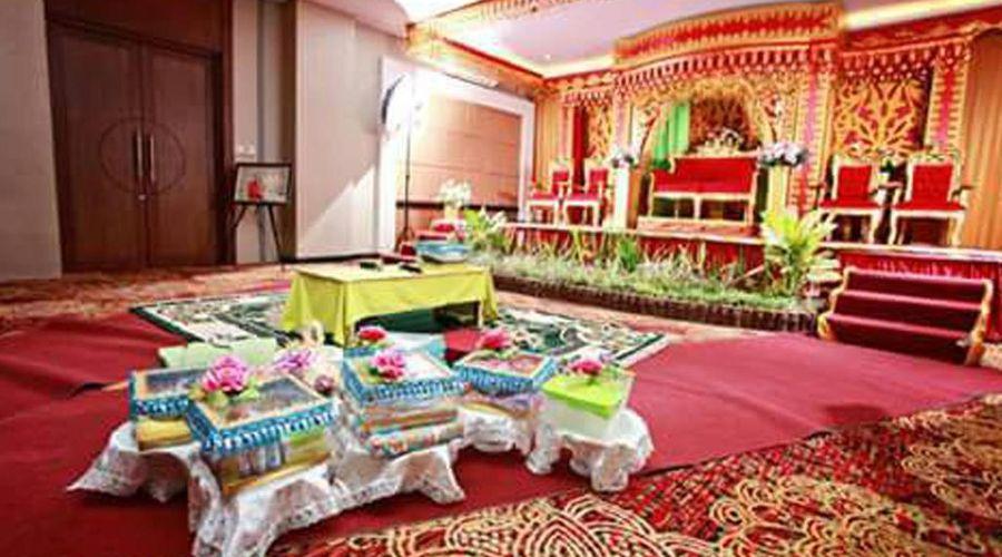Angkasa Garden Hotel-9 of 44 photos